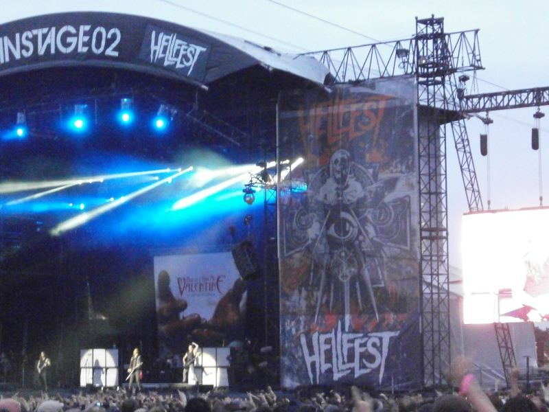 Compte rendu Hellfest 2013  - Page 4 P6220143