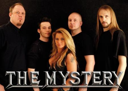 The Mystery The-my10