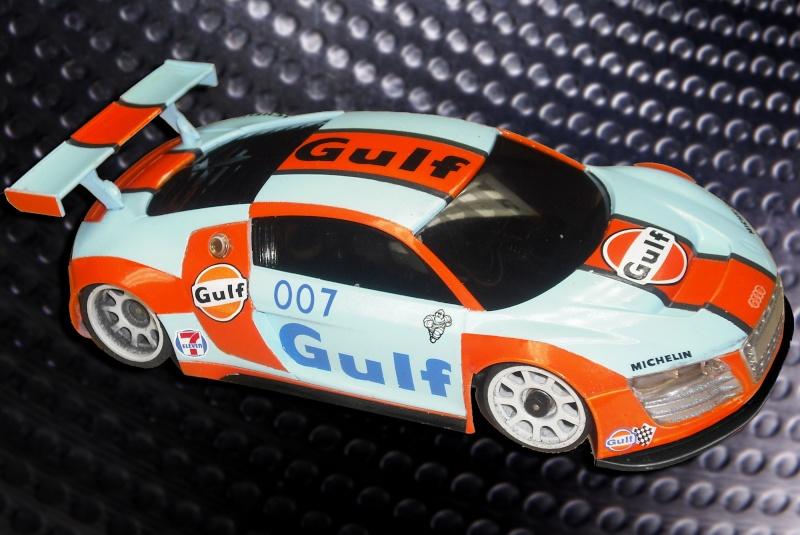 Audi R8 by lapin grincheux _dsc0010