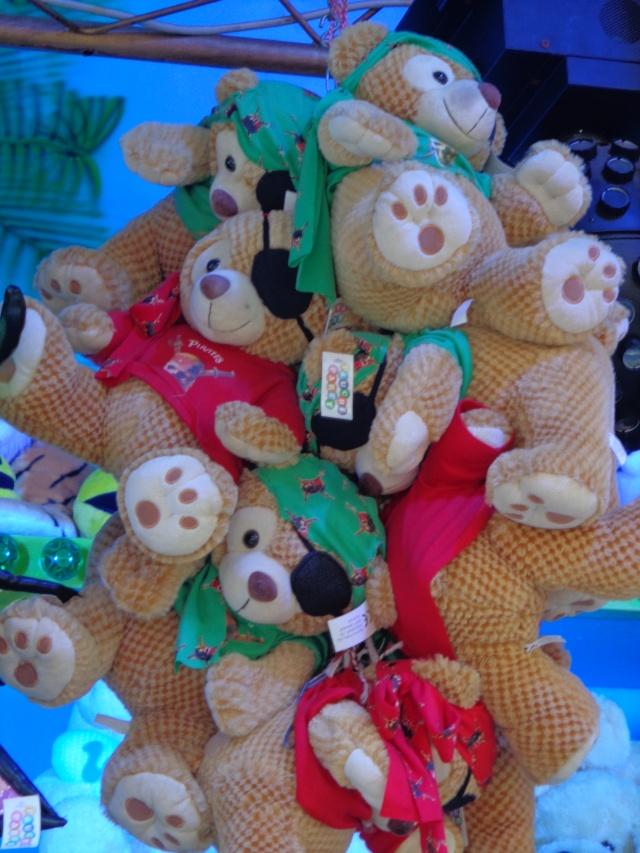 Duffy à Disneyland Paris (depuis Noël 2011) Dsc01911