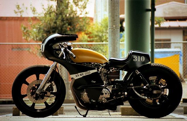 ...d'un 400XS Custom à un 400XS Cafe Racer !! - Page 2 S-an-b10