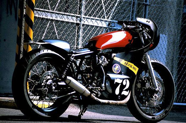 Twin lifestyle Yamaha10