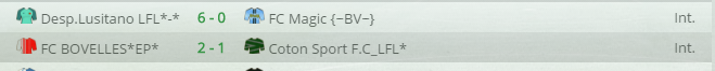 Points infos matchs IE et IS saison81 - Page 6 248