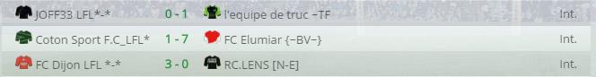 Points infos matchs IE et IS saison81 - Page 6 365