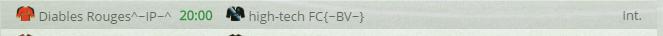 Points infos matchs IE et IS saison81 - Page 6 Bel_3057