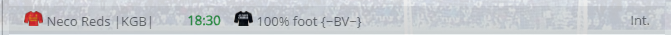 Points infos matchs IE et IS saison81 - Page 3 Bv10