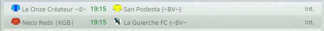 Points infos matchs IE et IS saison81 - Page 3 Bv30019
