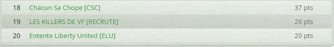 Points infos matchs IE et IS saison81 - Page 3 Dernie18