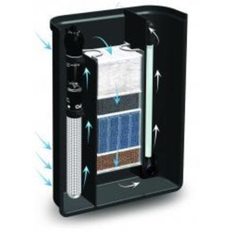 Démontage, ouverture et nettoyage cartouches Biobox Aquatl11