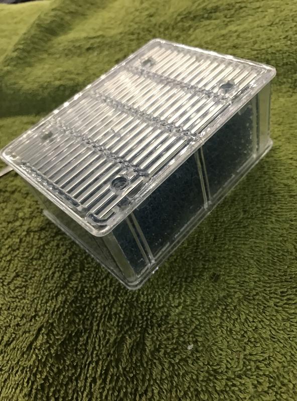 Démontage, ouverture et nettoyage cartouches Biobox Img_5930