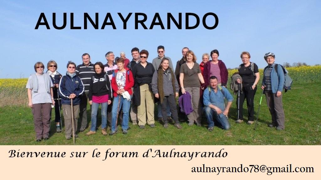 Aulnay Rando