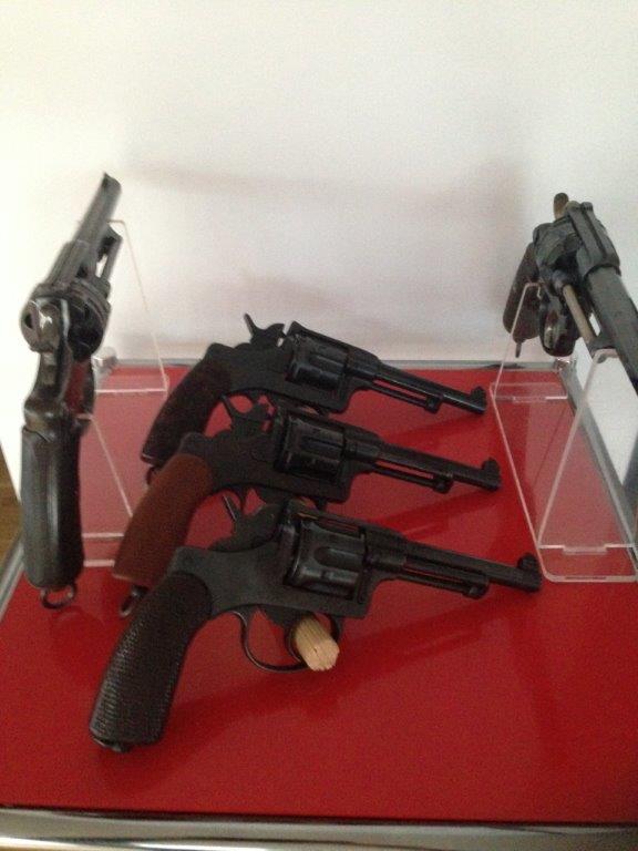 p210 et revolver 1929 Img_2312