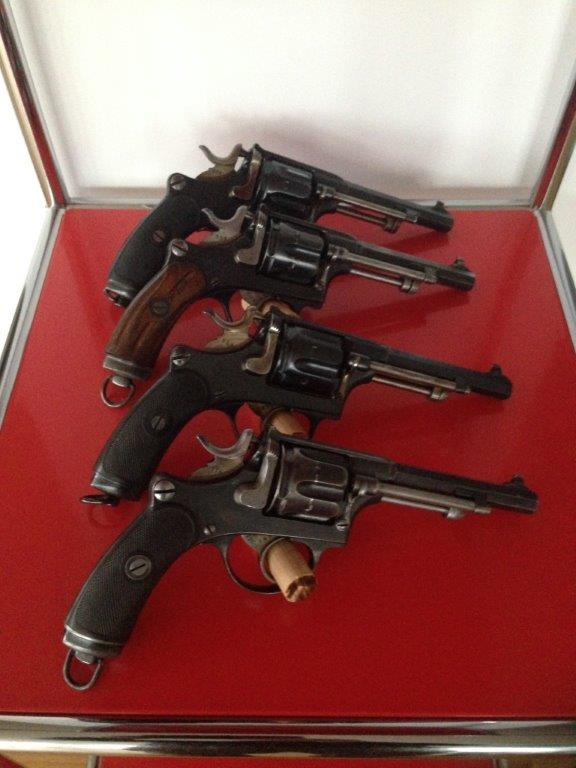 p210 et revolver 1929 Img_2313