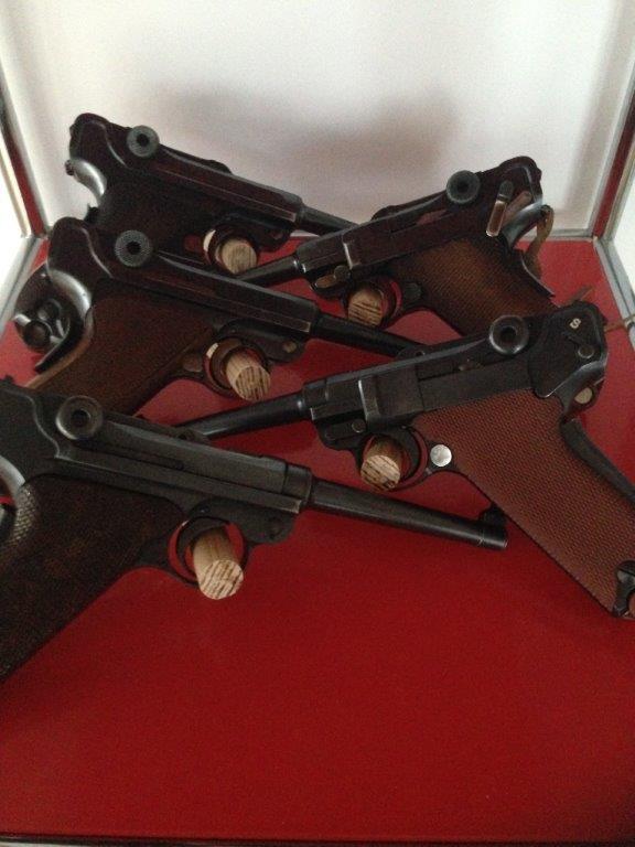 p210 et revolver 1929 Img_2314