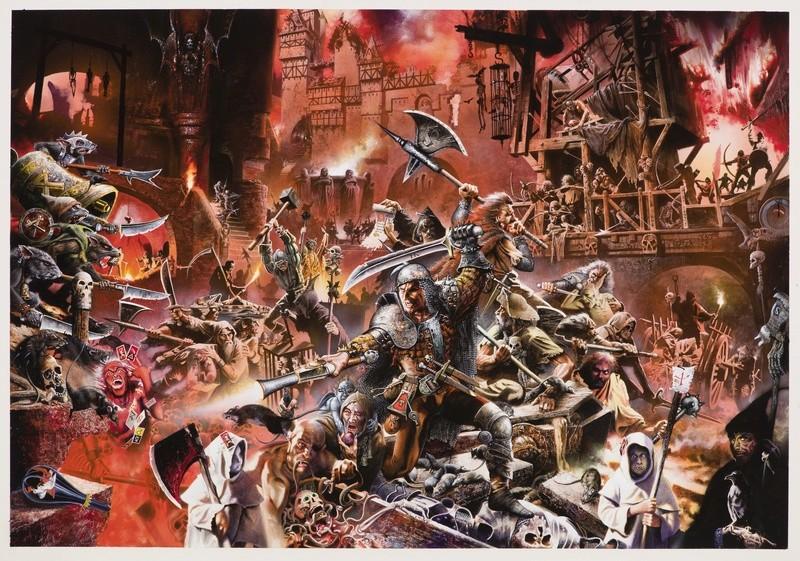 [Warhammer Fantasy Battle] Images diverses - Page 4 Mordhe10