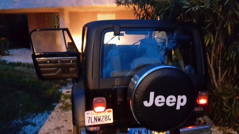 FINALMENTE L HO COMPRATA! YJ 4.0 Jeep_310