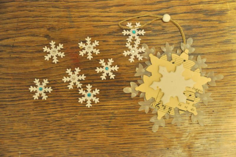 Day by day : les calendriers de Fannyseb et Flower ! Calend19