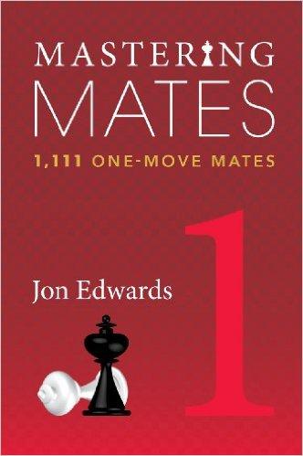 Mastering Mates: 1,111 One-move Mates  41p1nh10