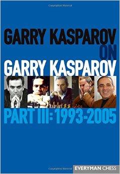 Garry Kasparov on Garry Kasparov 51ttlj10