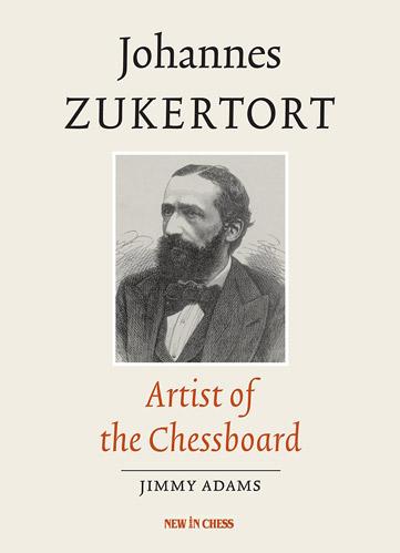 Search     Johannes Zukertort - Johannes Zukertort Artist of the Chessboard 998_l10