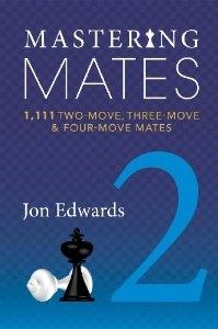 Mastering Mates: 1,111 One-move Mates  Cb057212