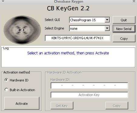 Keygen generator hardware id - keygen generator hardware id open