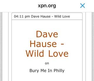 New album Bury Me In Philly (#DHLP3) Wildlo11