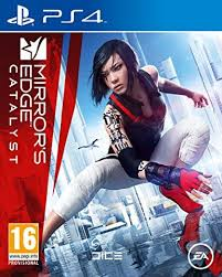 Mon dernier achat sur PS4 - Page 2 Mirror10