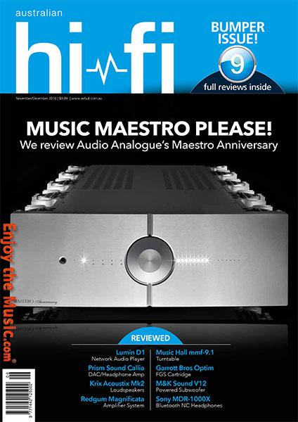 Maestro Anniversari by-Airtech  Austra10