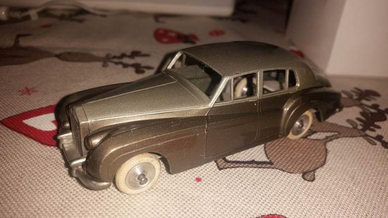"Solido ""Demontable"" Rolls Royce Silver Cloud  Rolls_14"