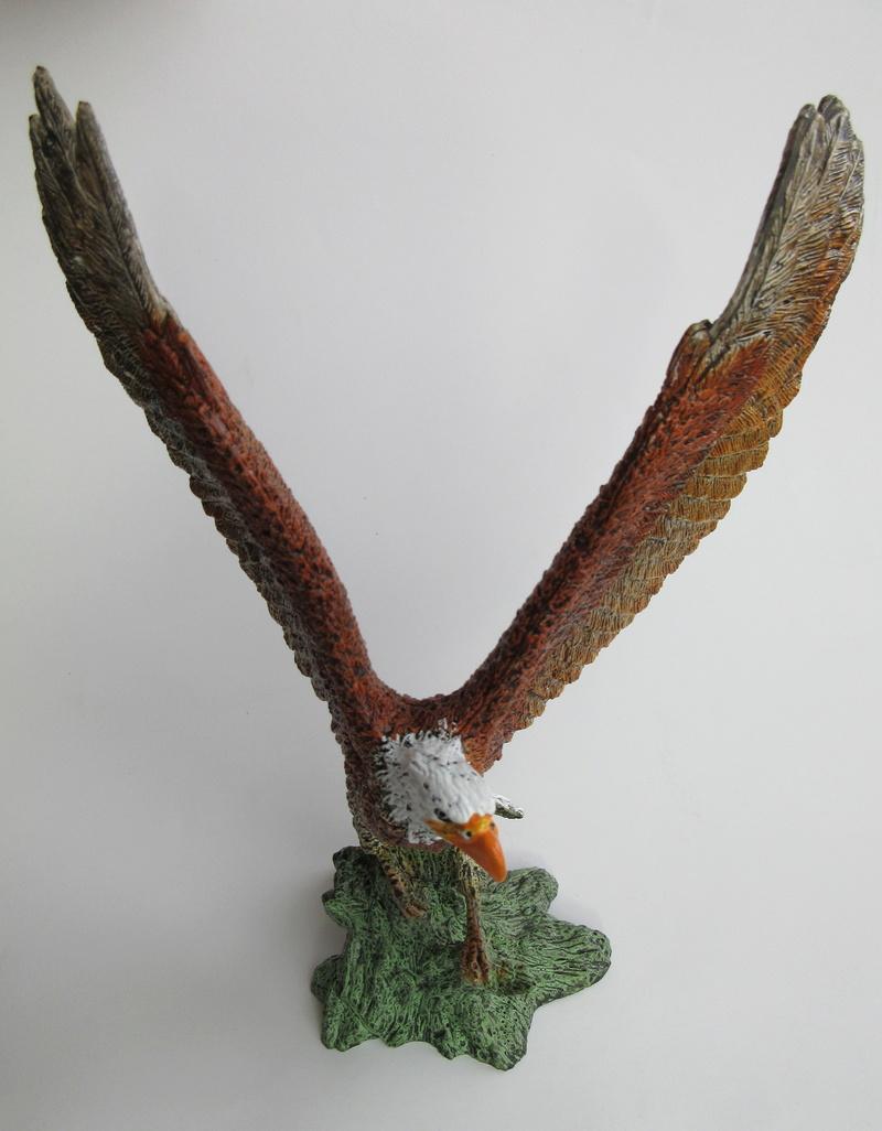 AAA Birds on Pole made for Bullyland  Img_1219