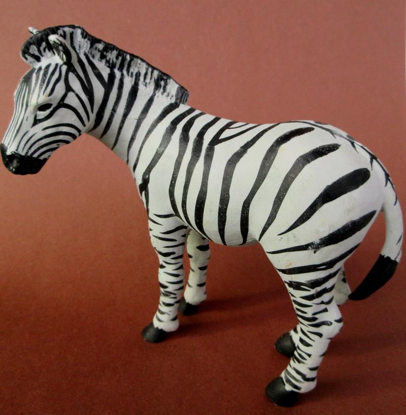 Walkaround:  Zebra by Sol90 by 75senta75 Img_1629