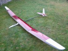 a vendre planeur  super AVA pro 4 flaps Img_2010