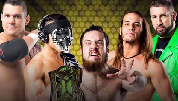 [Divers] Top 7 TNA Matchs en 2016 0210