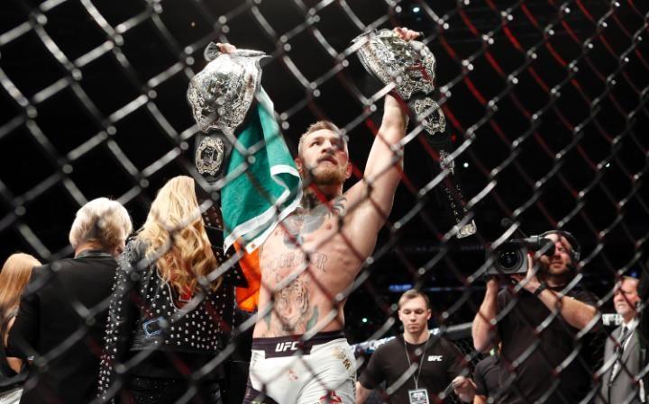 [Contrat]  Conor McGregor à la WWE ? 11356710