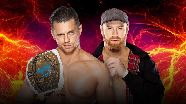 WWE Survivor Series du 20/11/2016 20161122