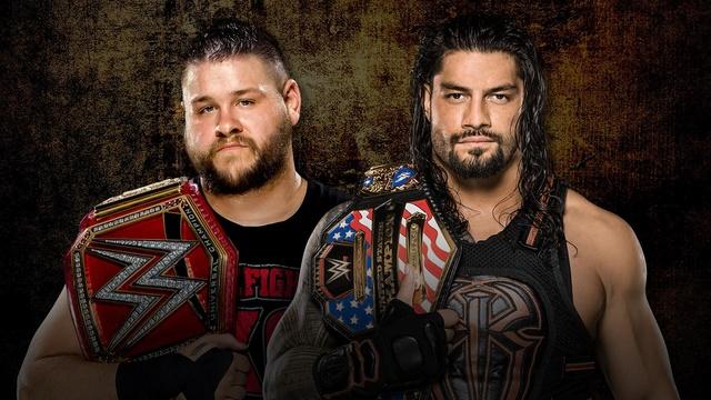 WWE Roadblock du 18/12/2016 20161130