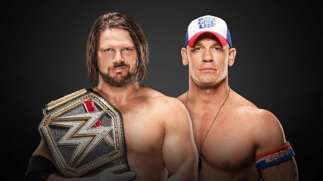 WWE Royal Rumble du 29/01/2017 20161215