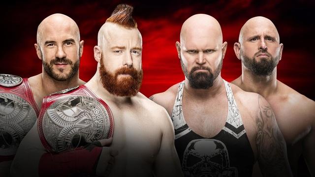 Concours de pronostics saison 6 - Royal Rumble 2017 20170116