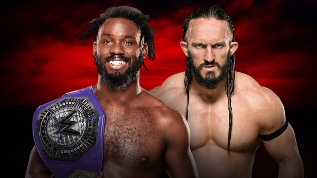 Concours de pronostics saison 6 - Royal Rumble 2017 20170117