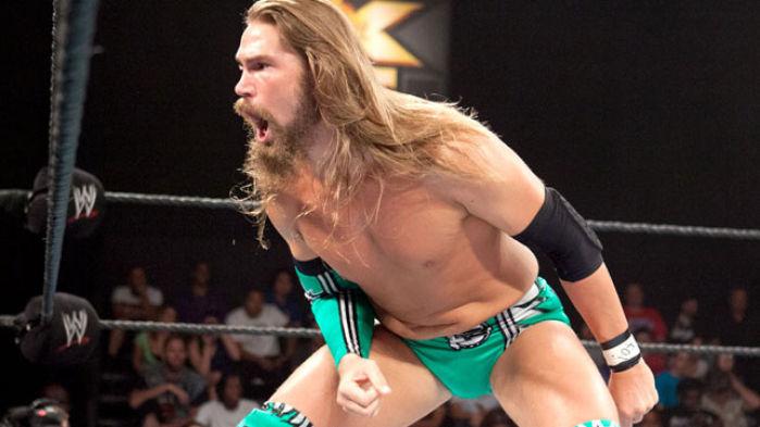 [Contrat] Chris Hero de retour à la WWE ? (mis à jour) 52843a10
