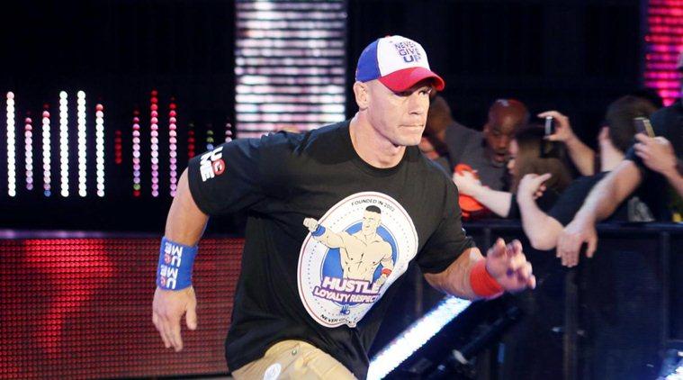 [Compétition] John Cena à nouveau loin de la WWE ?  Johnce10