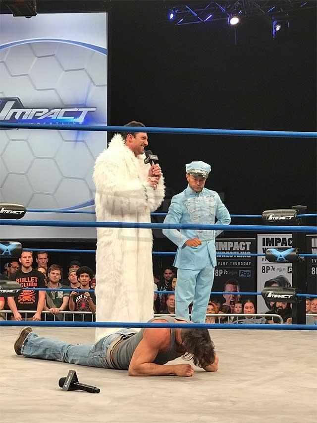 [Compétition] Nouvelles gimmicks pour deux lutteurs de la TNA Rex-sp11