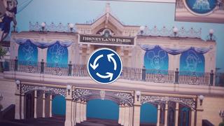 [Websérie] My Sparkling 25 (25ème anniversaire de Disneyland Paris) 110