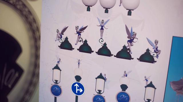 [Websérie] My Sparkling 25 (25ème anniversaire de Disneyland Paris) 211