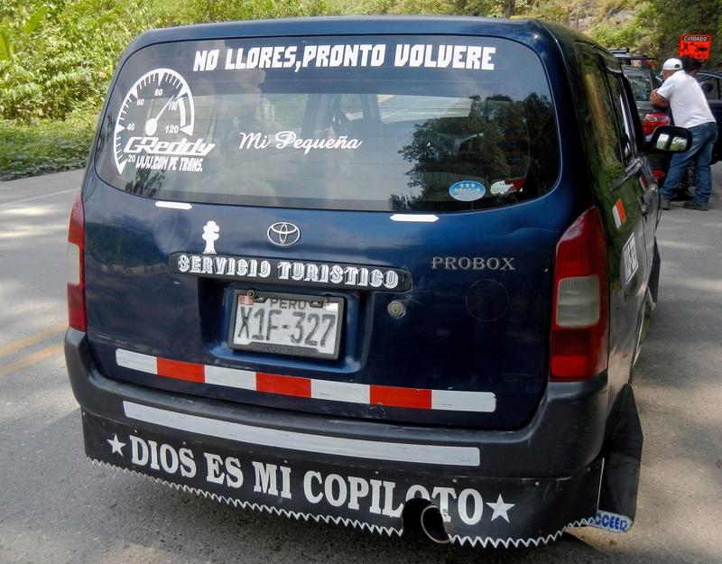 Pérou  Dscn6511