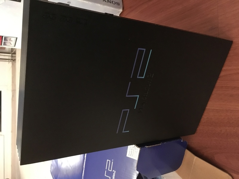 Vente Playstation 1&2 Consoles + FF7 pal Img_0344