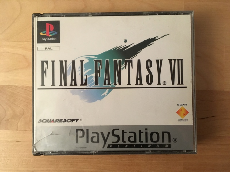 Vente Playstation 1&2 Consoles + FF7 pal Img_0345