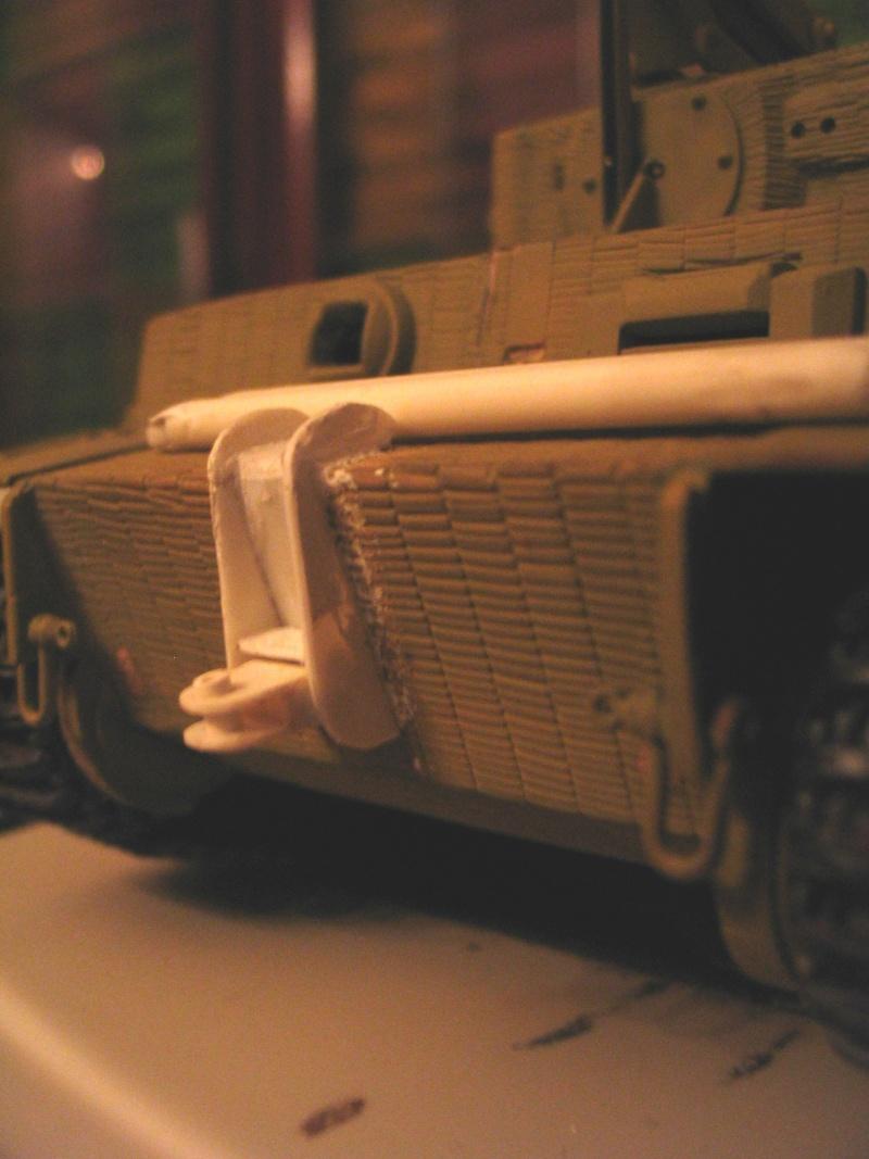 'Tiger-Tractor' Italie 1943 - Italeri 1/35 (Partie 2) 16a10