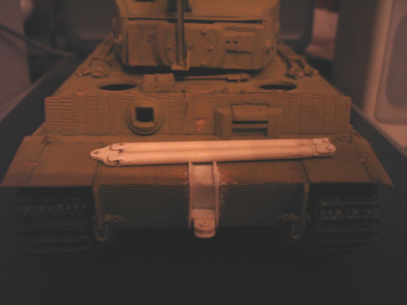'Tiger-Tractor' Italie 1943 - Italeri 1/35 (Partie 2) 16b10